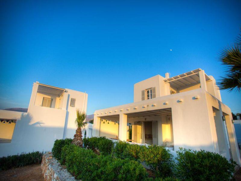 Greece - Paros Villa 6