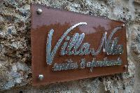 cool Greece Spetses Villa Nika luxury holiday home, vacation rental