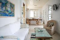chic Greece Spetses Villa Nika luxury holiday home, vacation rental