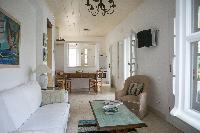 charming Greece Spetses Villa Nika luxury holiday home, vacation rental