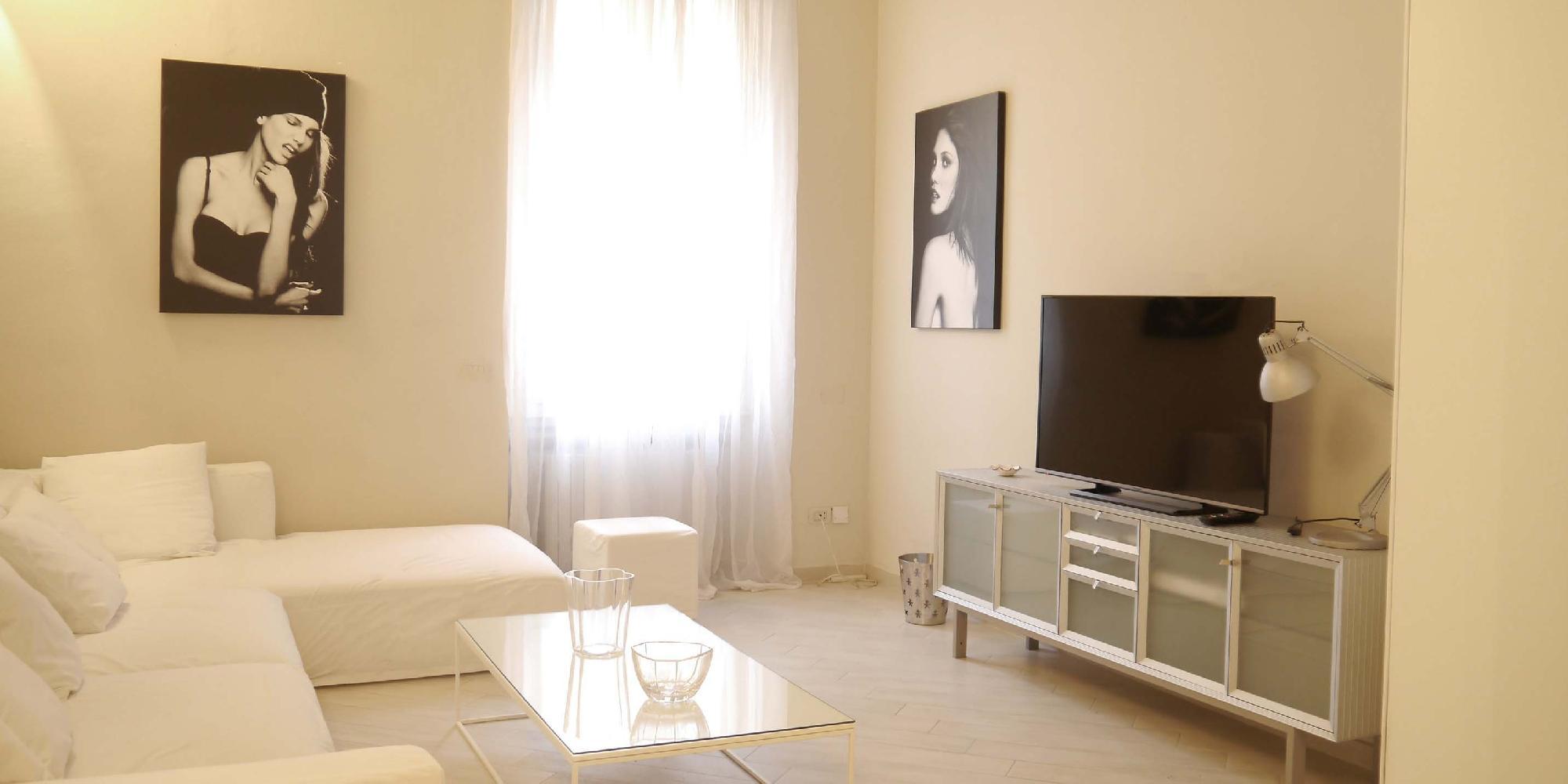 Milano - Deluxe Three Bedrooms