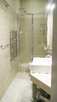 clean Milano - Deluxe Three Bedrooms luxury apartment