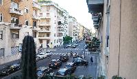 awesome view from the balcony of Milano - Deluxe Three Bedrooms luxury apartment