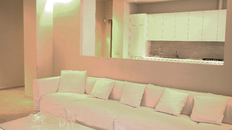 delightful living room of Milano - Deluxe Three Bedrooms luxury apartment and vacation rental