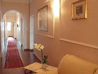 elegant Bellagio - Deluxe Apartment with Balcony luxury home