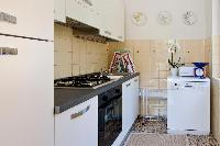 fully furnished Bellagio - Deluxe Apartment with Balcony luxury home