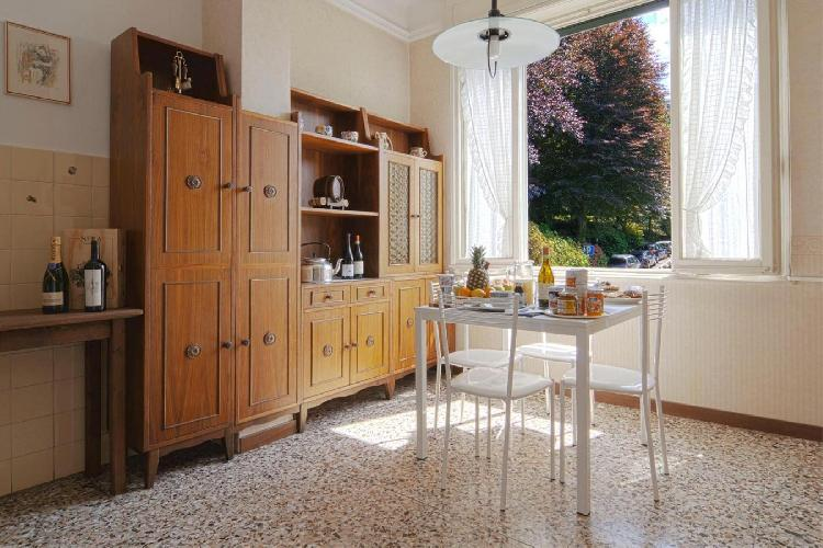 charming Bellagio - Deluxe Apartment with Balcony luxury home