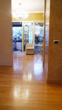 spacious Milano - Il Sogno Deluxe Suite with Private Gym luxury apartment