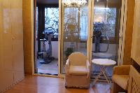 beautiful Milano - Il Sogno Deluxe Suite with Private Gym luxury apartment and vacation rental
