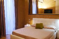 fully furnished Milano - Il Sogno Deluxe Suite with Private Gym luxury apartment