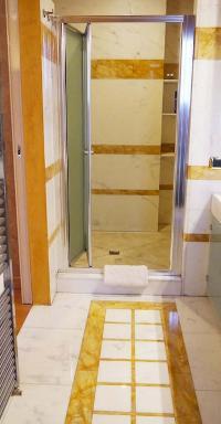 pleasant Milano - Il Sogno Deluxe Suite with Private Gym luxury apartment