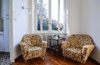fully furnished Bellagio - Favola Superior Front Lake luxury apartment