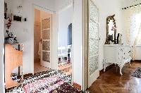 spacious Bellagio - Favola Superior Front Lake luxury apartment