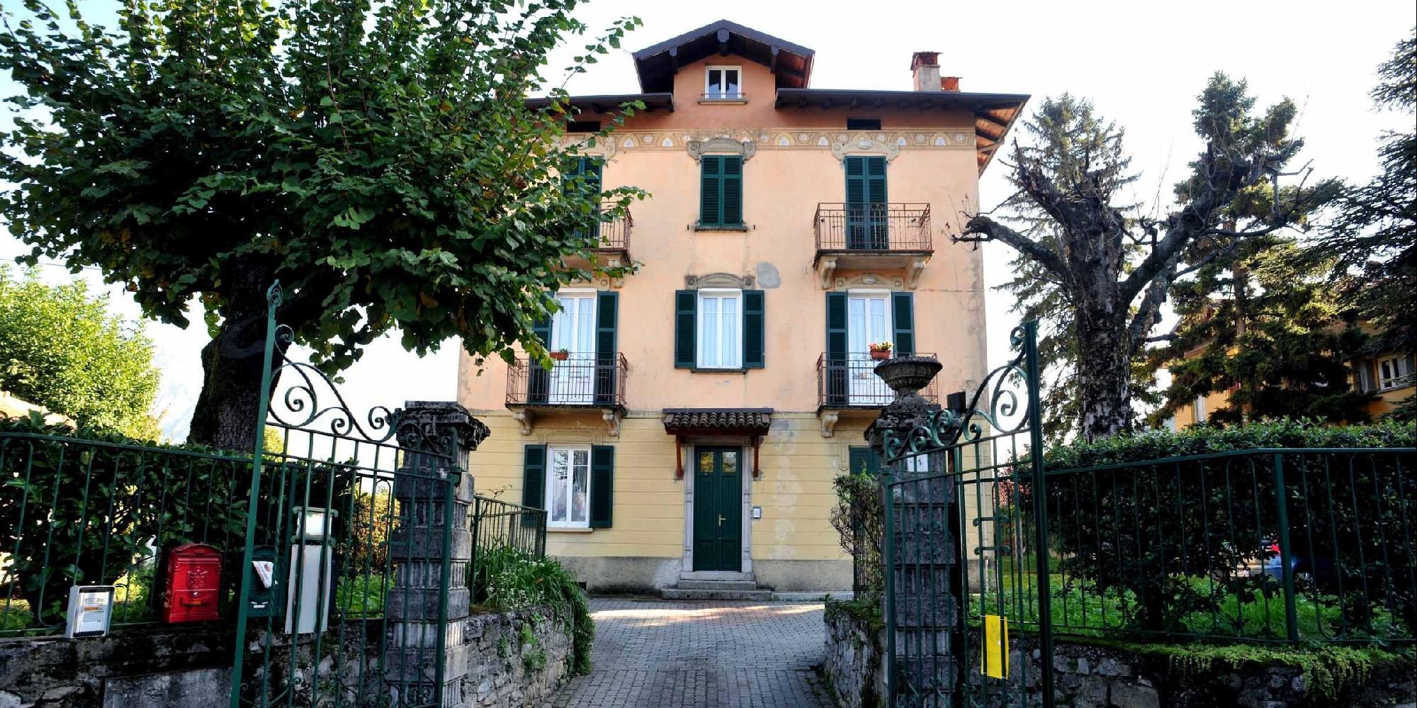 Bellagio - Villa 800