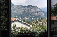 awesome surroundings of Bellagio - Villa 800 luxury apartment