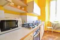 fully furnished Bellagio - MonoLocale luxury apartment