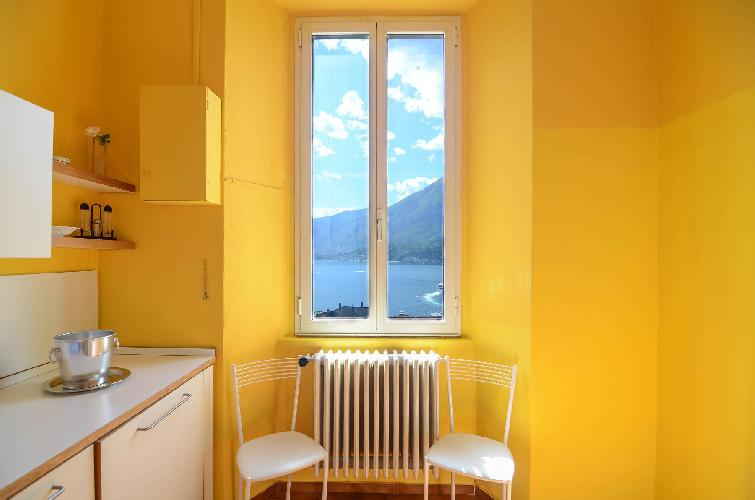 awesome Bellagio - MonoLocale luxury apartment and holiday home
