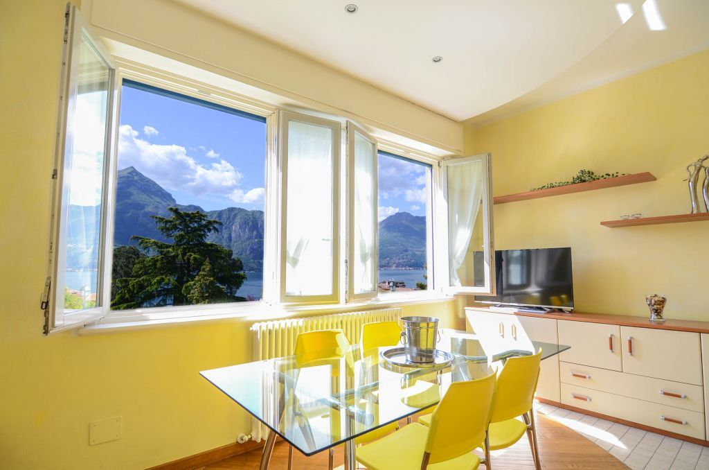beautiful Bellagio - Parco Lake View luxury apartment and holiday home