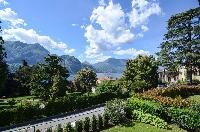 awesome view from Bellagio - Parco Lake View luxury apartment