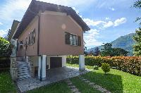 awesome exterior of Bellagio - Family Villa Parco luxury apartment