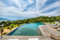 awesome Corsica - Mediterranean luxury apartment and vacation rental