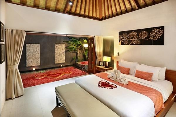 Bali - Legian Kriyamaha Villa 4