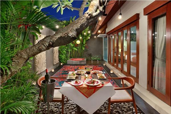 Bali - Legian Kriyamaha Villa 8