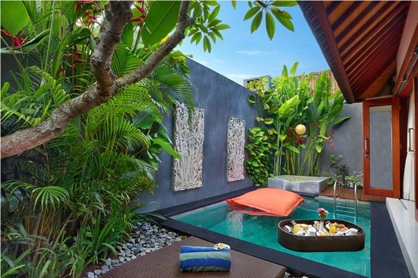 neat Bali - Legian Kriyamaha Villa 9 luxury apartment and holiday home