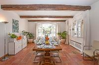 splendid and spacious Cannes Villa Panoramique luxury apartment