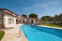 amazing Cannes Villa Panoramique luxury apartment and vacation rental