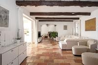 spacious and splendid Cannes Villa Panoramique luxury apartment