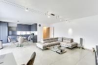spacious Cannes Apartment Isola Bella luxury apartment
