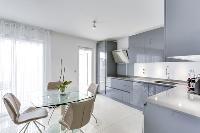 ritzy Cannes Apartment Isola Bella luxury apartment