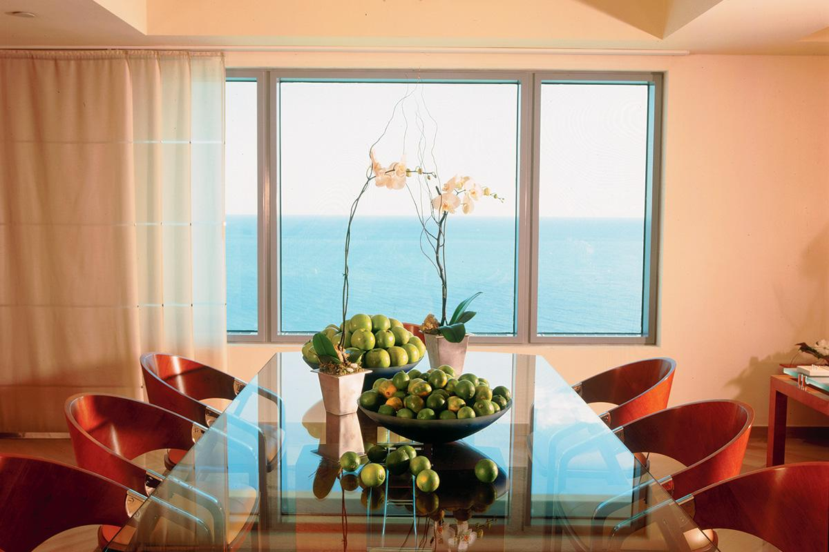 beautiful Arts Barcelona 3 Bedroom Penthouse luxury apartment and vacation rental
