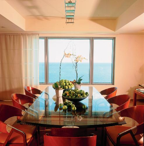 fabulous Barcelona - The Arts Penthouse luxury apartment