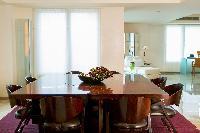 spacious Arts Barcelona - The Royal Penthouse luxury apartment