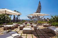 amazing places to hang out near Arts Barcelona - The Royal Penthouse luxury apartment