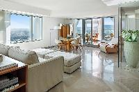 awesome Arts Barcelona - The Presidential Penthouse luxury apartment and vacation rental