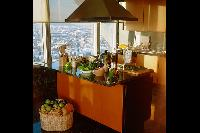 fully furnished Arts Barcelona - The Presidential Penthouse luxury apartment