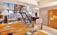 awesome Arts Barcelona - The Barcelona Penthouse luxury apartment and vacation rental