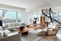 fabulous multilevel Arts Barcelona - The Barcelona Penthouse luxury apartment