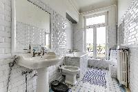 clean Saint Germain des Prés - Luxembourg Penthouse 2 Bedrooms luxury apartment