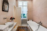 fresh Saint Germain des Prés - Luxembourg Private Garden luxury apartment