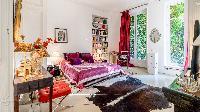pleasant Saint Germain des Prés - Luxembourg Private Garden luxury apartment