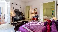 cheery Saint Germain des Prés - Luxembourg Private Garden luxury apartment