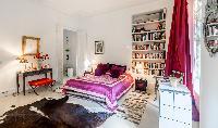 chic Saint Germain des Prés - Luxembourg Private Garden luxury apartment