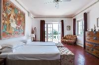 breezy and bright Cannes Villa Boulevard des Collines luxury apartment