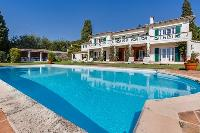 majestic Cannes Villa Boulevard des Collines luxury apartment and vacation rental