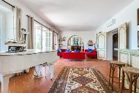 bright and breezy Cannes Villa Boulevard des Collines luxury apartment