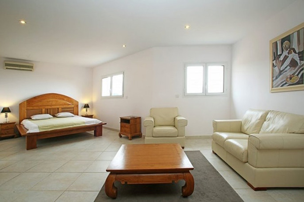 awesome Corsica - Villa Daria luxury apartment and vacation rental